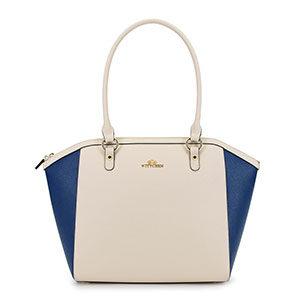 torebki na wiosnę: duża torebka z kolekcji Elegance