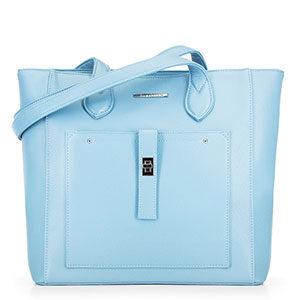 torebki na wiosnę: torebka damska z kolekcji Young