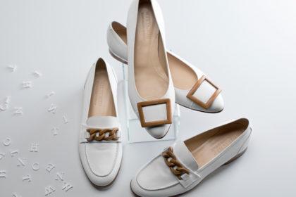 Przegląd butów na wiosnę i lato – sandały, baleriny, czółenka i nie tylko