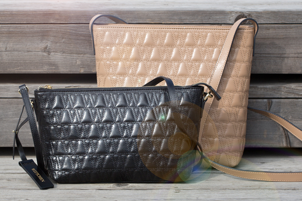 Przegląd nowości WITTCHEN – torebki z kolekcji Young i Elegance