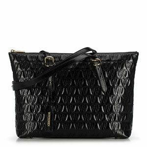 czarna torebka z kolekcji Elegance
