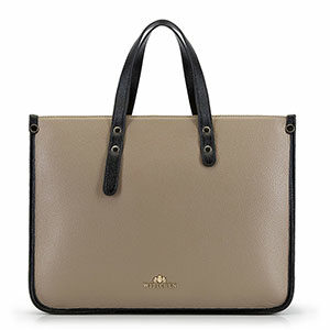 klasyczna torba na laptopa