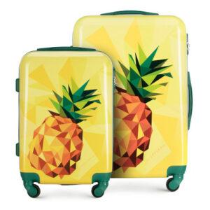 Letnia walizka dla dziecka