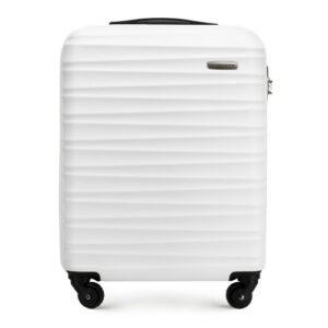 Nowoczesna walizka kabinowa