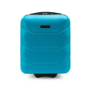 Prosta walizka kabinowa
