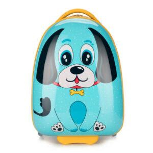 Mała walizka dla dziecka