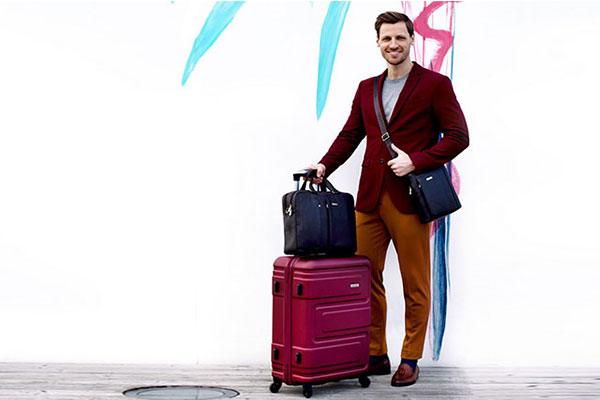 Co można zabrać w bagażu podręcznym