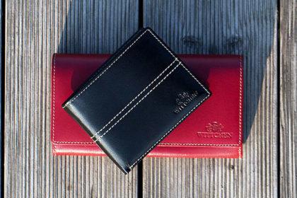 Męski portfel – jak wybrać i na co zwrócić uwagę?