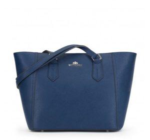 Shopperki z kolekcji WITTCHEN to dowód na to, że duża torba może wyglądać stylowo.