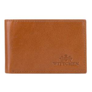 mały portfel z kolekcji Modern