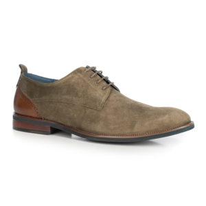Zamszowe buty męskie 2020