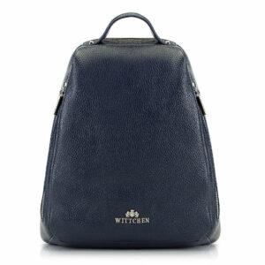 Minimalistyczny plecak damski