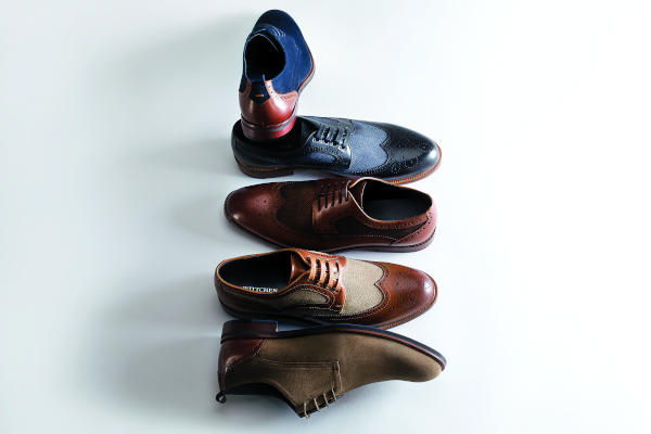 Oto najmodniejsze buty męskie 2020