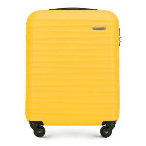 Kabinowa walizka z ABS-u