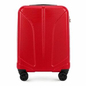 Mała walizka z policarbonu