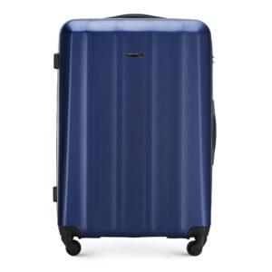 Duża walizka z policarbonu