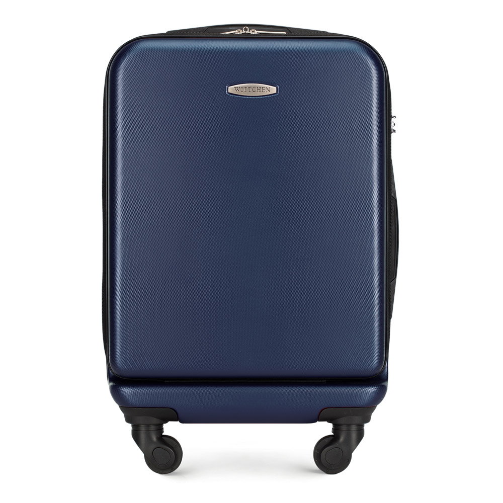 Kabinowa walizka na kółkach z ABS-u