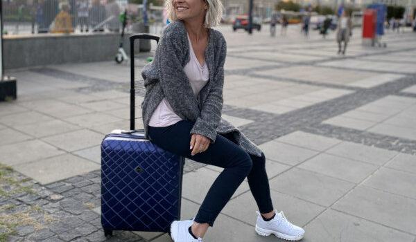 Jak wyczyścić walizkę po podróży? Poradnik