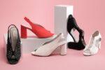 Jakie wybrać buty do sukienki