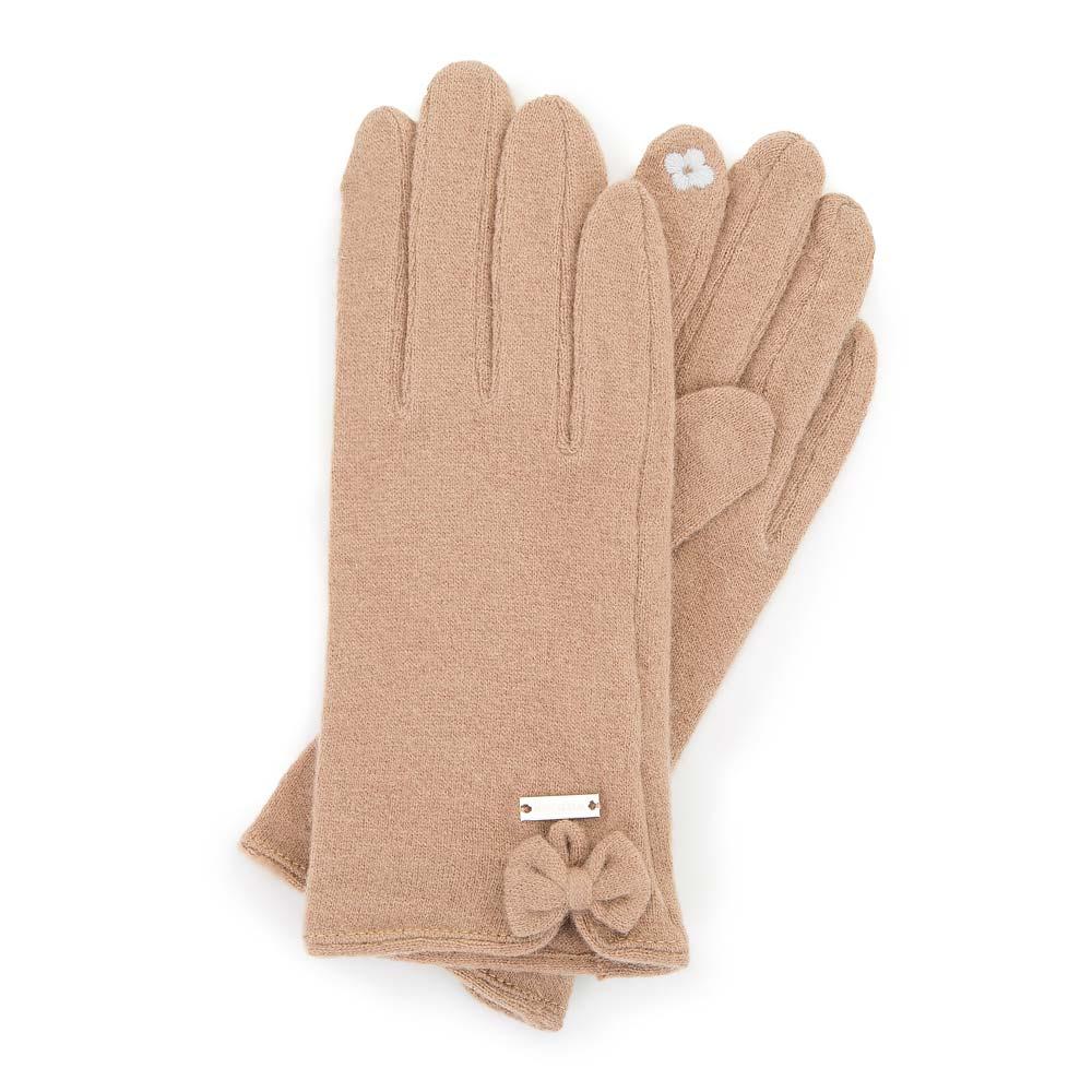 na pewno ucieszą ją rękawiczki z wełny