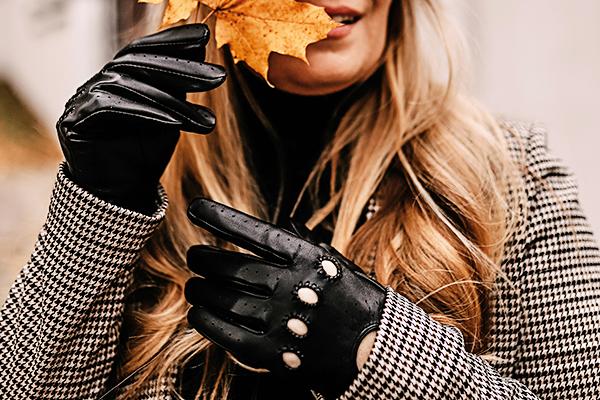 Jak dobrać rękawiczki?