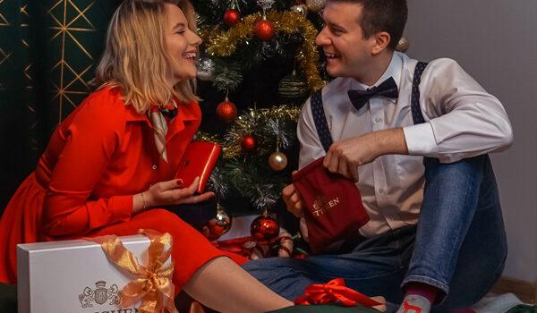 5 pomysłów na prezent pod choinkę dla mężczyzny