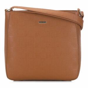 Średniej wielkości damska torebka
