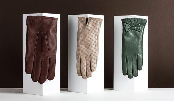 Jak wyczyścić skórzane rękawiczki?