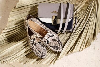 Jak dobrać torebkę do butów?