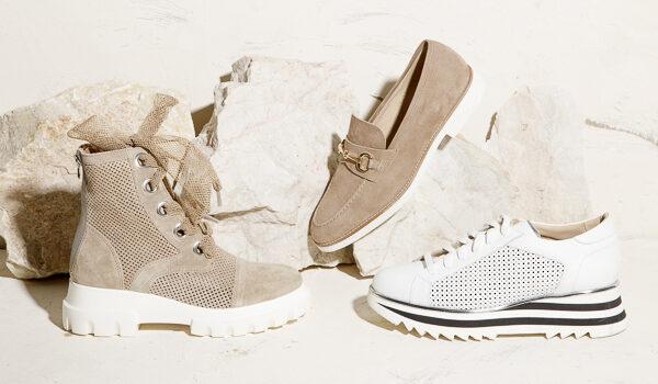 Jak dobierać buty do stroju do pracy?