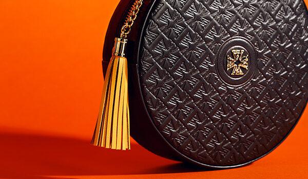 Premiera torebki na urodziny WITTCHEN: obejrzyj ją z bliska!