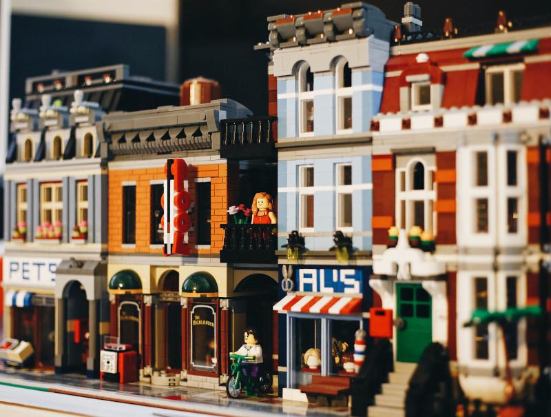 Urlaub 2021 im Legoland