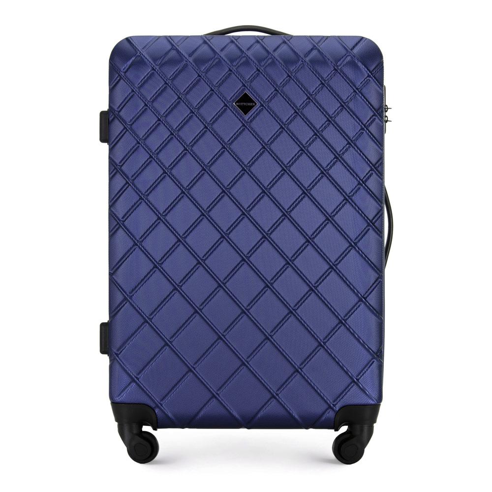 Ile waży pusta walizka?