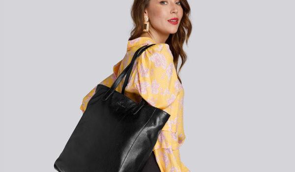 Czym są torebki tote bag? Zobacz 3 modele na teraz!