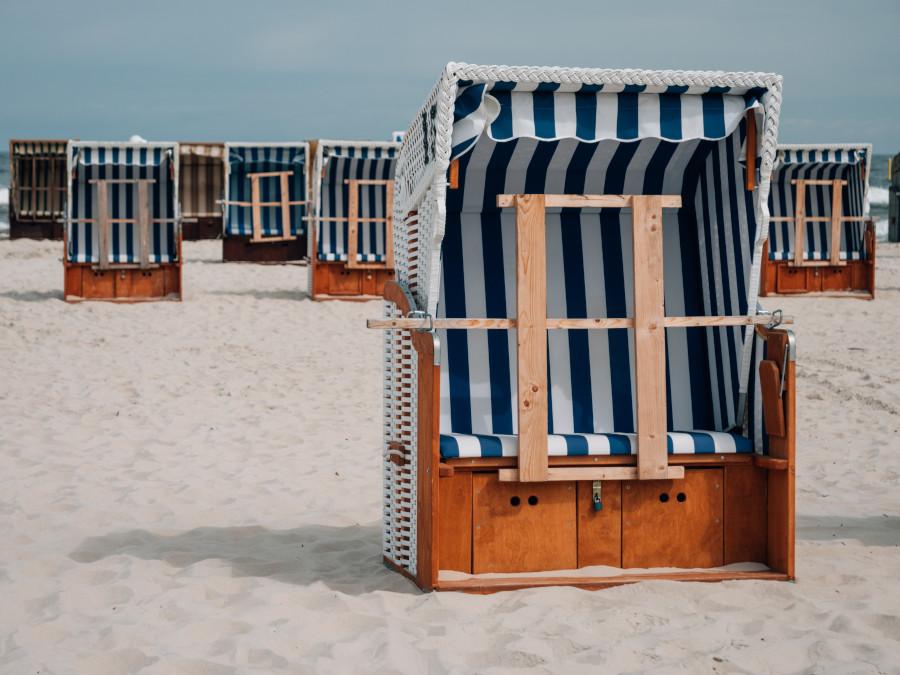 Gdzie pojechać nad morze: Kołobrzeg