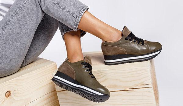 Sneakersy na jesień? Tak! Zobacz 5 modeli z nowej kolekcji