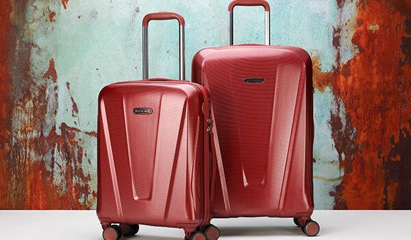 Wyjeżdżasz? Wybierz z nami najlepszą walizkę na jesień!